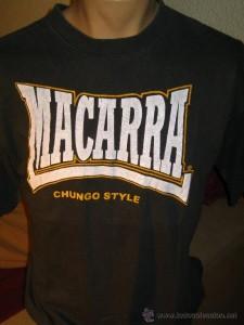 Imagen: Camiseta de Clasf